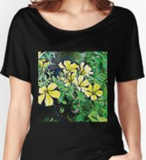 Beautiful flowers Women's Relaxed Fit T-Shirt