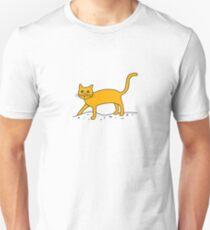A little privacy? Unisex T-Shirt