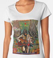 Gram Parsons Women's Premium T-Shirt