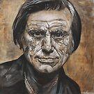 George Jones by RayStephenson