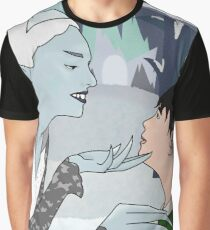 The White Witch Graphic T-Shirt