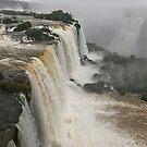 Brazil - Iguacu National Park by Ren Provo