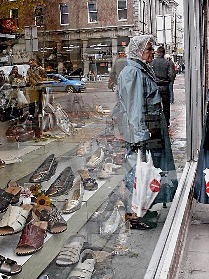shoe envy by imagegrabber