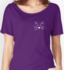 Dead Cat Whiskers Women's Relaxed Fit T-Shirt