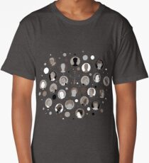 Networks Matter by Alison Atkin Long T-Shirt
