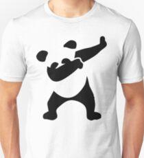 Cute Dabbing Panda T-Shirt