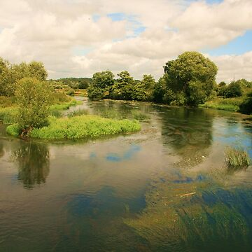 Stour Valley Way: Longham by RedHillDigital