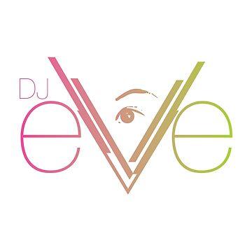DJ Eve by SenorCardgage
