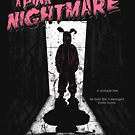 Pink Nightmare by SykoGraphx