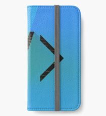 Tags iPhone Wallet/Case/Skin