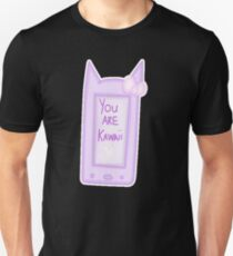 Kawaii Cell Phone Unisex T-Shirt