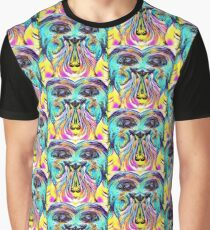 Astral Butterfly Matranex Graphic T-Shirt