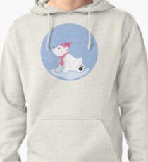 Polar Bear  Pullover Hoodie