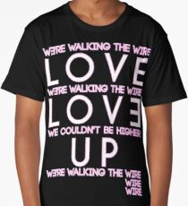 Walking the wire - Imagine Dragons - Evolve Long T-Shirt