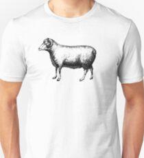 Merino Ram Unisex T-Shirt