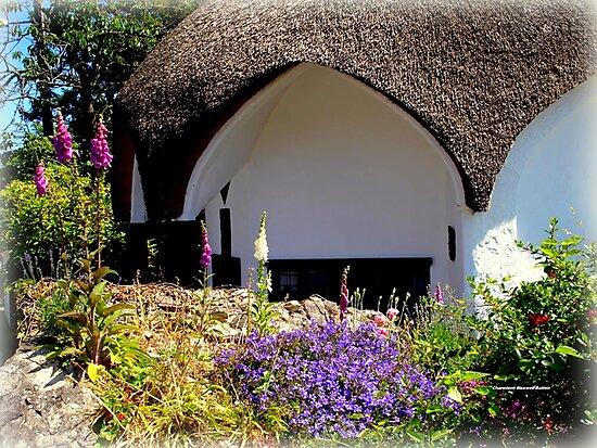 Lovely Cottage in Lyme Regis by Charmiene Maxwell-Batten