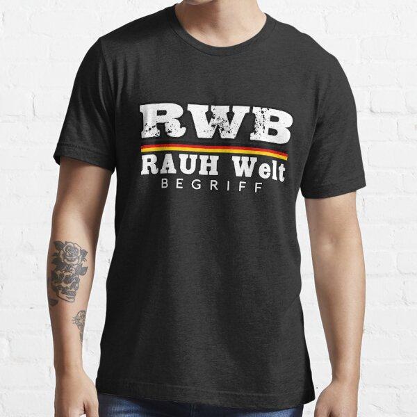 GERMAN RWB Essential T-Shirt