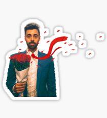 Hasan Minhaj Sticker