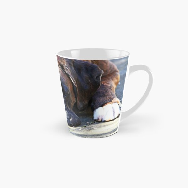 Such is Life -Boxer Dogs Series- Tall Mug