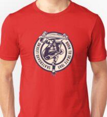 Skateboard Legend - Born To Skate Unisex T-Shirt