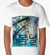 Spring Day Long T-Shirt