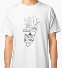 AKU AKU - Crash Bandicoot Classic T-Shirt