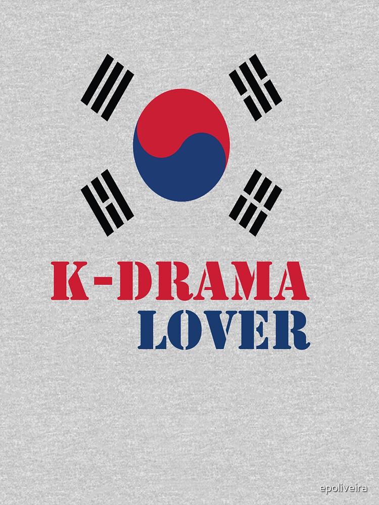 K-drama Lover 2 by epoliveira