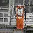 Esso by Patricia Montgomery