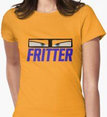 Mrs. Fritter - Cars 3 T-Shirt
