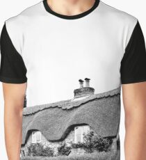 Thatched Graphic T-Shirt