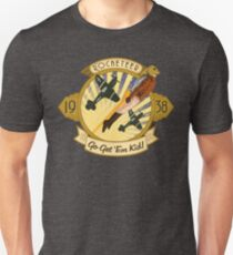 Go Get 'Em Kid Unisex T-Shirt