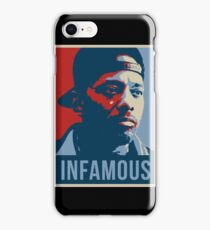 Prodigy - Infamous iPhone Case/Skin