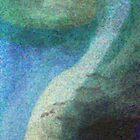 Blue Depths by Betty Mackey