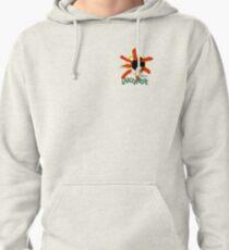 Lanzarote - Small Logo Pullover Hoodie