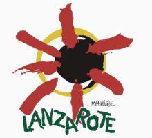 Lanzarote - Large Logo