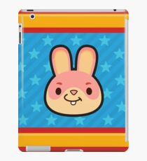 BAITO NINTENDO BADGE ARCADE iPad Case/Skin