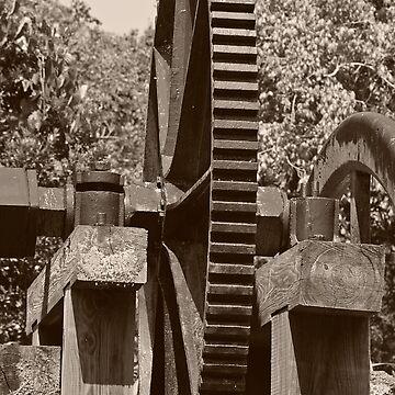 Sugar Mill by NSightStudios