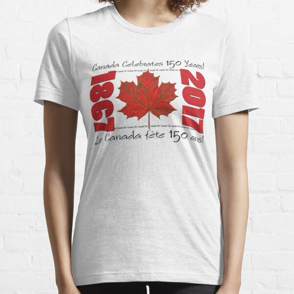 Canada 150 Essential T-Shirt