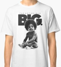 Notorious Baby Classic T-Shirt