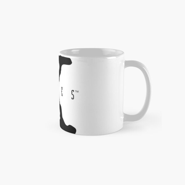X Files Classic Mug