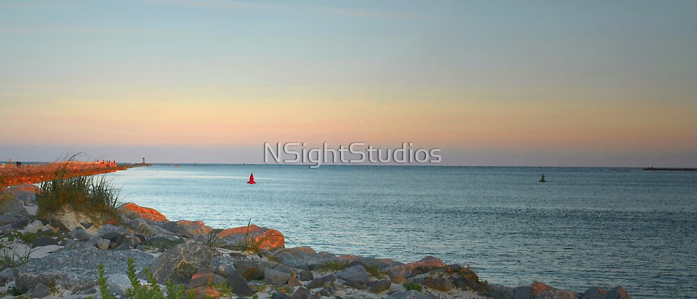 Sailors Delight by NSightStudios