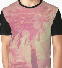 Chon Heimlich Grafik T-Shirt