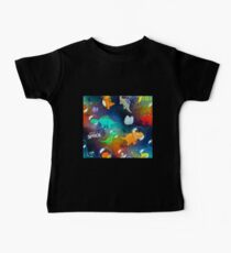 Dinosaurs in Space Kids Clothes