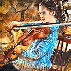 Emma's Violin by Seth  Weaver
