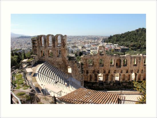 ATHENS by PhotosbyRhea