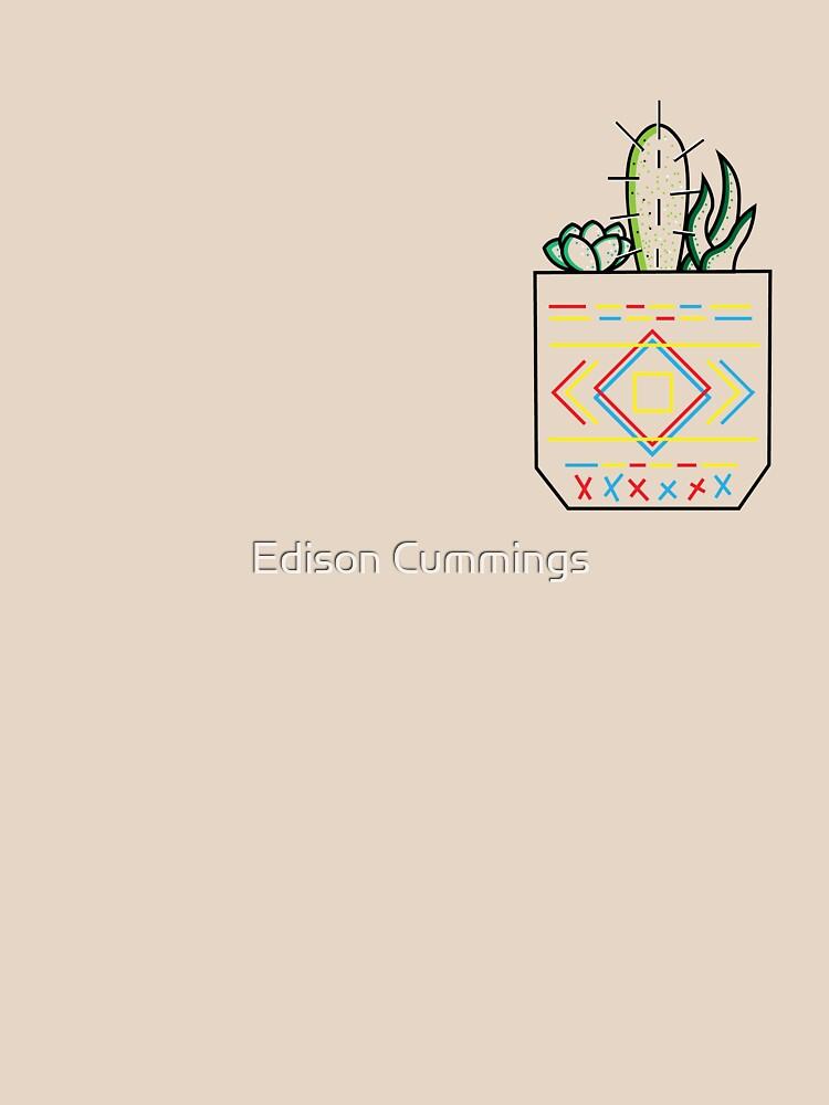 Pocket Plants (!) by edisoncummings