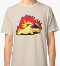 Eruption Classic T-Shirt