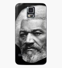 Older Frederick Douglass top quality 1 Case/Skin for Samsung Galaxy