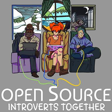 Open Source (Light) by MonkeyKnot