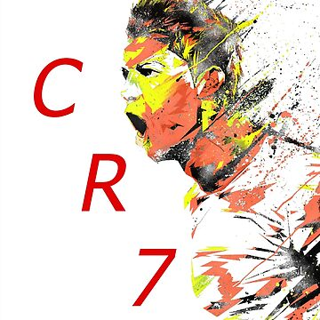 CR7 by cheatdathz